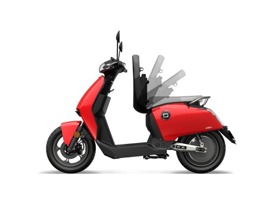 Motociclette Elettriche